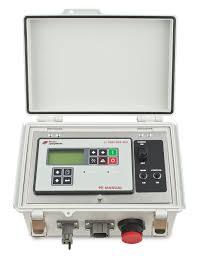 pe manual controller power equipment
