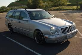 1999 mercedes e320 wagon microfiz 1999 mercedes e class specs photos modification