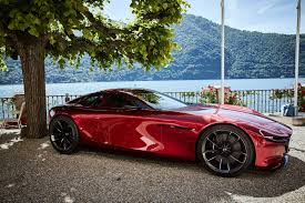 mazda hybrid mazda officials sort of confirm working on new rotary based hybrid