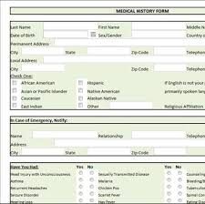 survey forms in excel simple survey report template download in