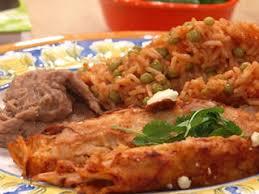 imagenes enchiladas rojas eva longoria s enchiladas rojas recipe