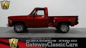 Classic Chevy Trucks Classifieds - 1976 chevrolet c k trucks classics for sale classics on autotrader