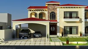 home plan com 3d front elevation com beautiful mediterranean house plans