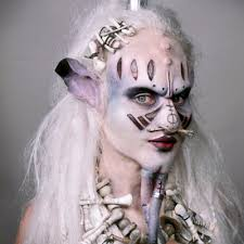 best special effects makeup schools the top special effects makeup school