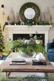 how to create the ultimate colorful and luxurious christmas living