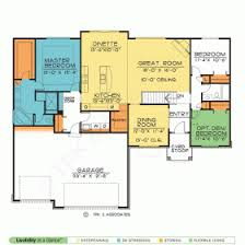 design basics ranch home plans one story house plans with open floor plans design basics single