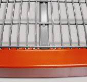 wire decking pallet rack wire decking rack express
