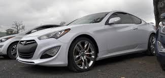 2013 hyundai genesis coupe 3 8 track 0 60 2014 hyundai genesis coupe 3 8 track pack looking great in