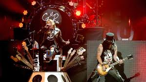 guns n roses at coachella how the mighty fallen and can t