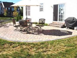 Inexpensive Backyard Patio Ideas Best Scheme Simple Backyard Patio Designs Goodly Outdoor Patio