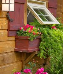 25 wonderful diy window box planters home design and interior