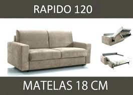 canap convertible couchage 120 canape convertible 120 cm canapac angle rapido lit 120 cm coffre