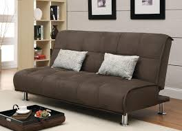 comfortable sofa sleeper ideas as extra beds for overnight guests