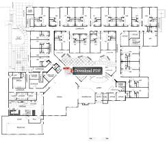 floor plans with photos court assisted living assisted living floor plans at