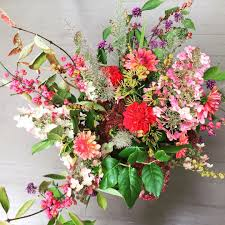 flower subscription cut flower subscription fletcher bay gardens