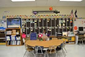 xo christine marie classroom tour