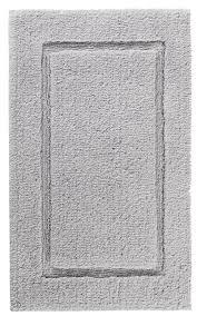 Grey Bathroom Rug by Quality Bath Rugs U0026 Mats Leibona