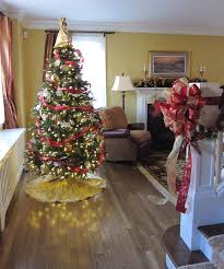 Tips For Decorating Your Home 5 Tips For Decorating Your Christmas Tree Artistry Interiors Llc