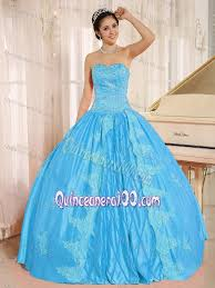 dresses for sweet 15 sky blue sweetheart embroiedery sweet 15 dresses with pleats