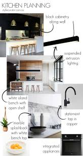 Contemporary Kitchen Lighting by Best 20 Contemporary Kitchen Plans Ideas On Pinterest Modern