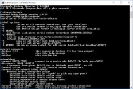 android adb how to install android debug bridge adb