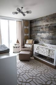 lovely rustic wood wall decor with ideas for baby boy nursery nessalee