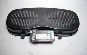 bmw e46 2dr coupe hk harman kardon subwoofer speaker set w box