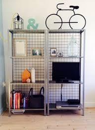 Ikea Shelf Hacks by Custom Shelves From Proverbsgirl31 Using 3 15 Ikea Shelves And