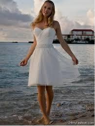 short beach wedding dresses 2016 2017 b2b fashion