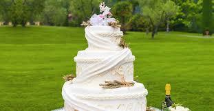 Wedding Cakes In Maidenhead Berkshire