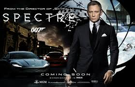 Spectre Film by James Bond Spectre Poster Image Gallery Hcpr