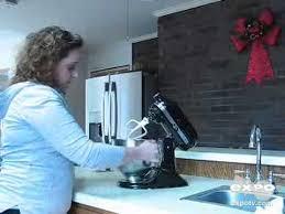 kitchenaid mixer black kitchenaid black stand mixer review youtube