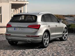 Audi Q5 Facelift - audi q5 2013 picture 40 of 109