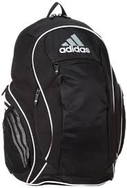 amazon black friday basketball adidas estadio team backpack ii one size fits all black adidas