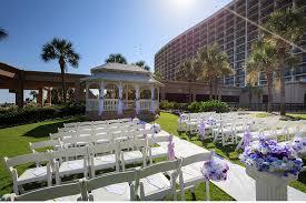 galveston wedding venues the san luis resort spa conference center a fertitta resort