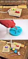 38 unbelievably cool things you can make with a glue gun glue