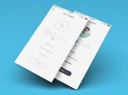 app design inspiration onboarding inspiration for mobile apps muzli design inspiration