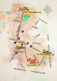 Bologna Italy Map by Location