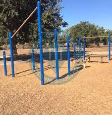 san jose exercise station cataldi park united states spot