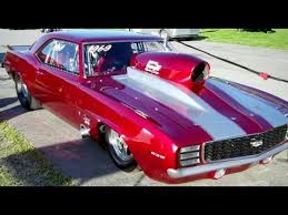 chevy camaro drag car 1969 camaro drag car