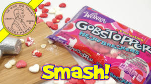 gobstopper hearts wonka gobstoppers heartbreakers tasty layers