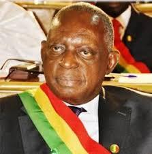 adultere au bureau accusé d ère le président de l assemblée nationale du mali
