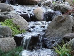 Backyard Pondless Waterfalls by Disappearing Pondless Waterfalls Central Pa Harrisburg Lancaster