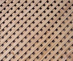 wood lattice wall lattice panels trm