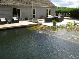 diy natural swimming pool river diy natural swimming pool ideas