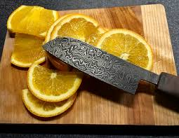 108 layer hand forged damascus steel kitchen knife album on imgur