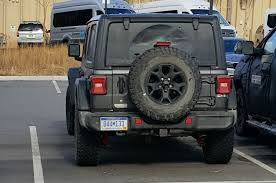st louis jeep wrangler unlimited uncovered 2018 wrangler jlu rubicons hit the streets 2018 jeep