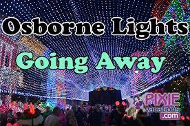 Osborne Family Spectacle Of Dancing Lights Last Year For The Osborne Family Spectacle Of Dancing Lights
