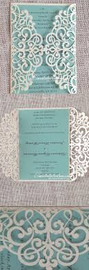 laser cut wedding programs best 25 laser cut wedding invitations ideas on laser