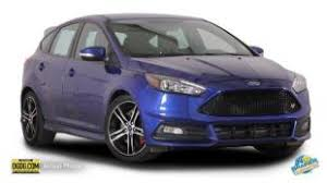 used ford focus st3 used ford focus st for sale near me cars com